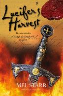 Lucifer's Harvest Book
