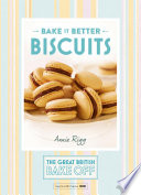 Great British Bake Off     Bake it Better  No 2   Biscuits