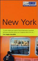 Guida Turistica New York. Con mappa Immagine Copertina