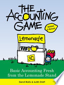 The Accounting Game Book