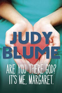 Are You There God? It's Me, Margaret Pdf/ePub eBook