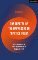 The Theatre of the Oppressed in Practice Today