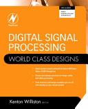 Digital Signal Processing Book