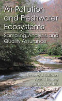 Air Pollution and Freshwater Ecosystems