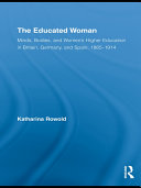 The Educated Woman [Pdf/ePub] eBook