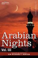 Arabian Nights, in 16 volumes