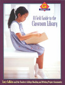 A Field Guide to the Classroom Library