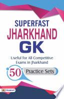 Superfast Jharkhand GK