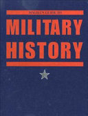 Magill S Guide To Military History A Cor