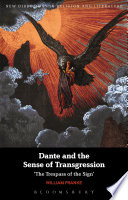 Dante And The Sense Of Transgression