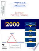 Federal Highway Administration Business Planning Process - Strategic Management