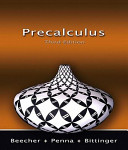 Precalculus Value Pack  Includes Mathxl 12 Month Student Access Kit   Tutor Center Access Code