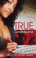 True Confessions [Pdf/ePub] eBook