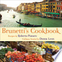 """Brunetti's Cookbook"" by Roberta Pianaro, Donna Leon"
