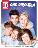 One Direction: A Year with One Direction image