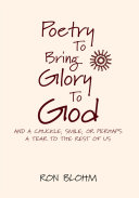 Poetry to Bring Glory to God