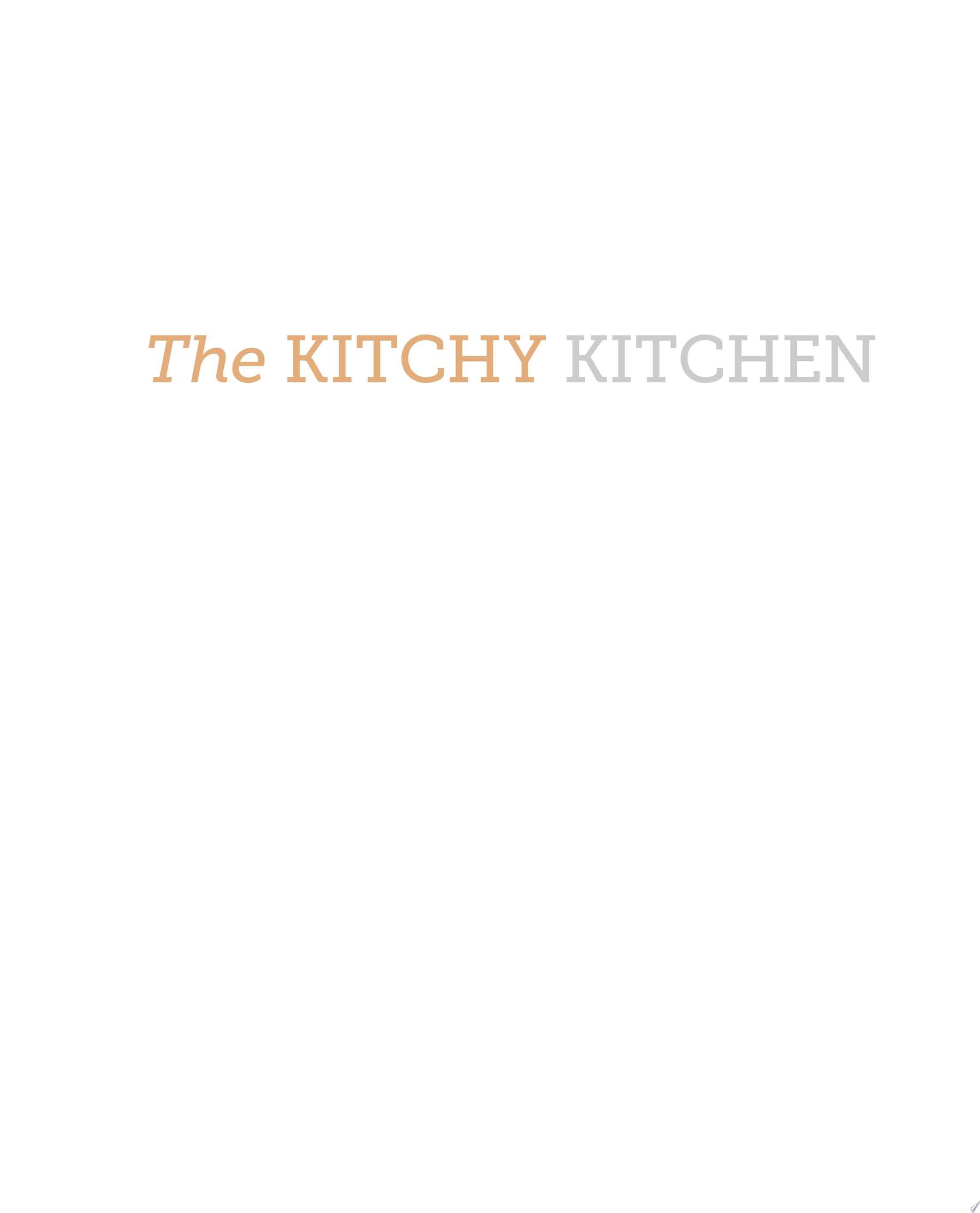 The Kitchy Kitchen