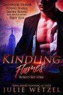 Kindling Flames Boxed Set (Books 1-3) Pdf/ePub eBook