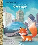 My Little Golden Book About Chicago Pdf/ePub eBook