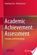 Academic Achievement Assessment