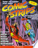 How to Draw and Sell-- Comic Strips-- for Newspapers and Comic Books!