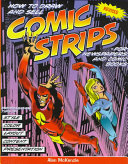 How to Draw and Sell   Comic Strips   for Newspapers and Comic Books  Book