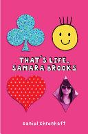 That's Life, Samara Brooks Pdf