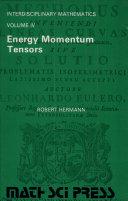 Energy Momentum Tensors