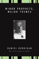 Minor Prophets, Major Themes