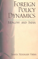 Foreign Policy Dynamics