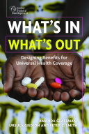 What's In, What's Out Pdf/ePub eBook