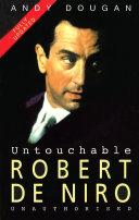 Untouchable  Robert De Niro