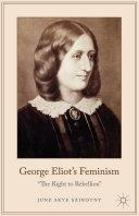 George Eliot's Feminism