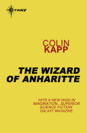 Pdf The Wizard of Anharitte Telecharger