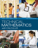 Technical Mathematics with Calculus [Pdf/ePub] eBook