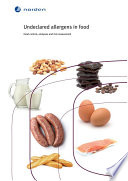 Undeclared allergens in food