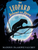 Pdf The Leopard Behind the Moon Telecharger