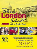 Which London School  and the South East