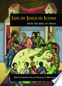 Life Of Jesus In Icons