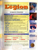 The American Legion Pdf/ePub eBook