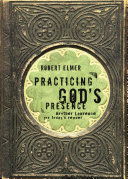 Practicing God s Presence