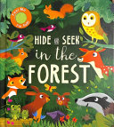 Pdf Hide and Seek In the Forest