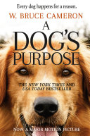 A Dog's Purpose [Pdf/ePub] eBook
