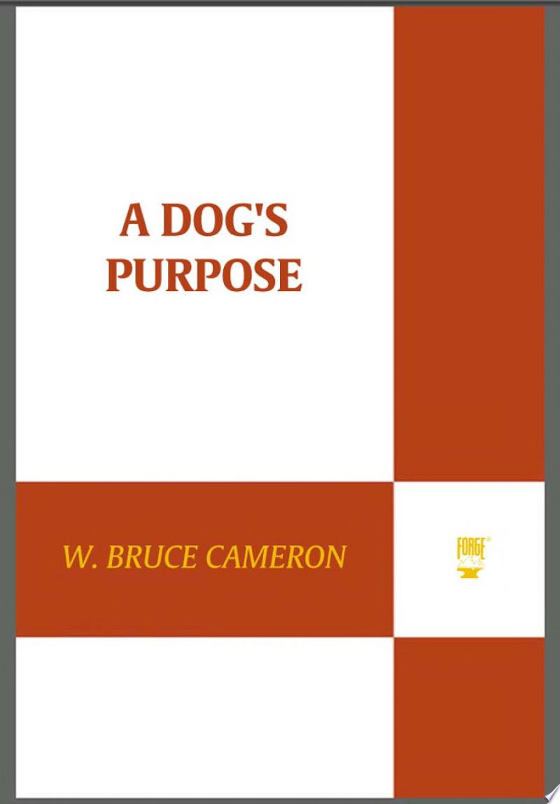 A Dog's Purpose image
