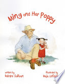 Ming and Her Poppy Deirdre Sullivan Cover