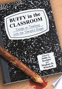 Buffy in the Classroom