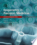 Epigenetics in Precision Medicine