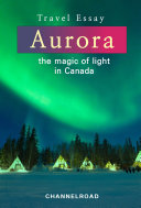 Aurora  the magic of light unfolding in the cold arctic night sky