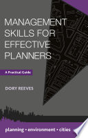 Management Skills for Effective Planners
