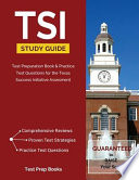 Tsi Study Guide  : Test Preparation Book & Practice Test Questions for the Texas Success Initiative Assessment